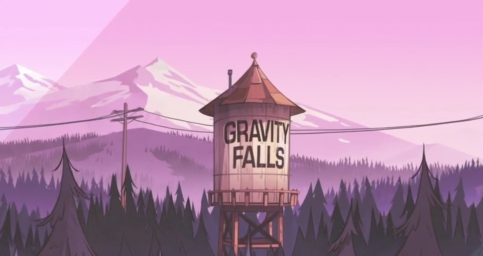 Gravity Falls Has Ended Creator Alex Hirsch Answers Lingering