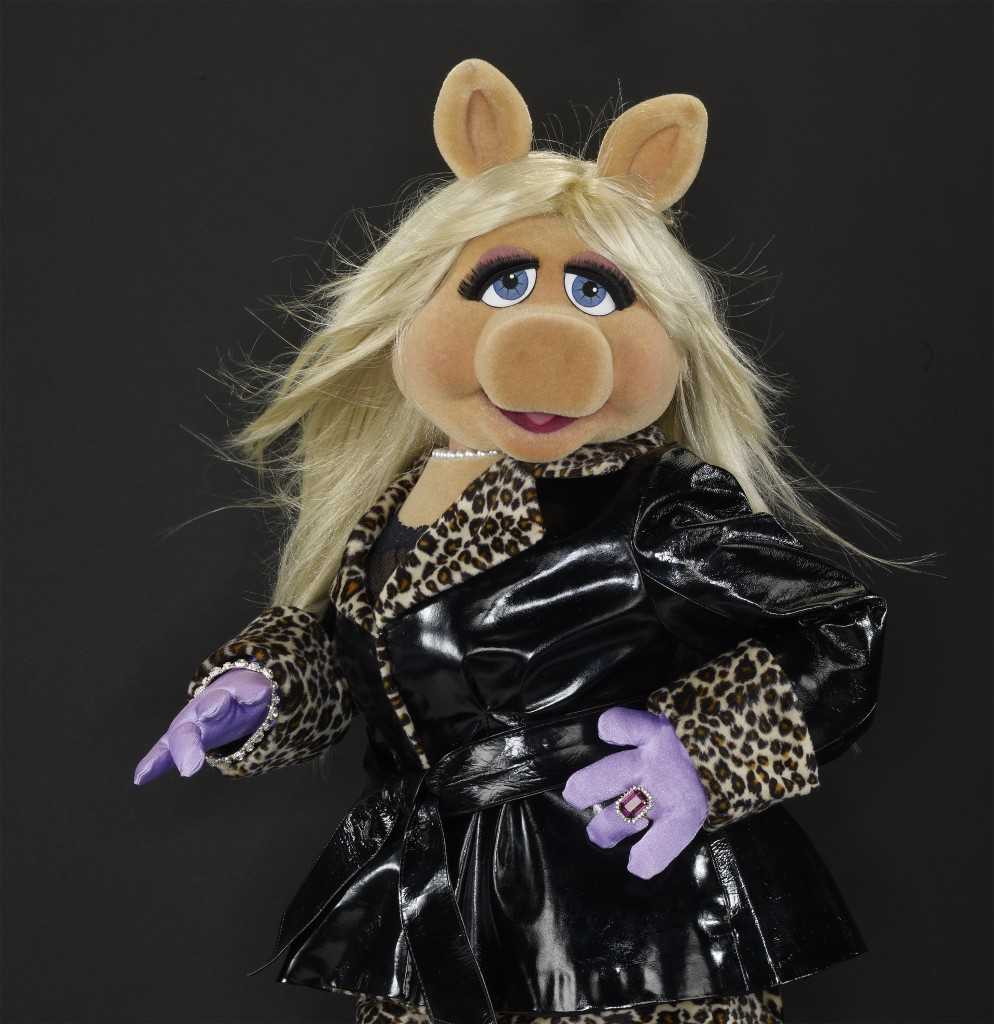 The Muppets, Miss Piggy