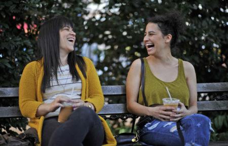Abbi and Ilana, Broad City