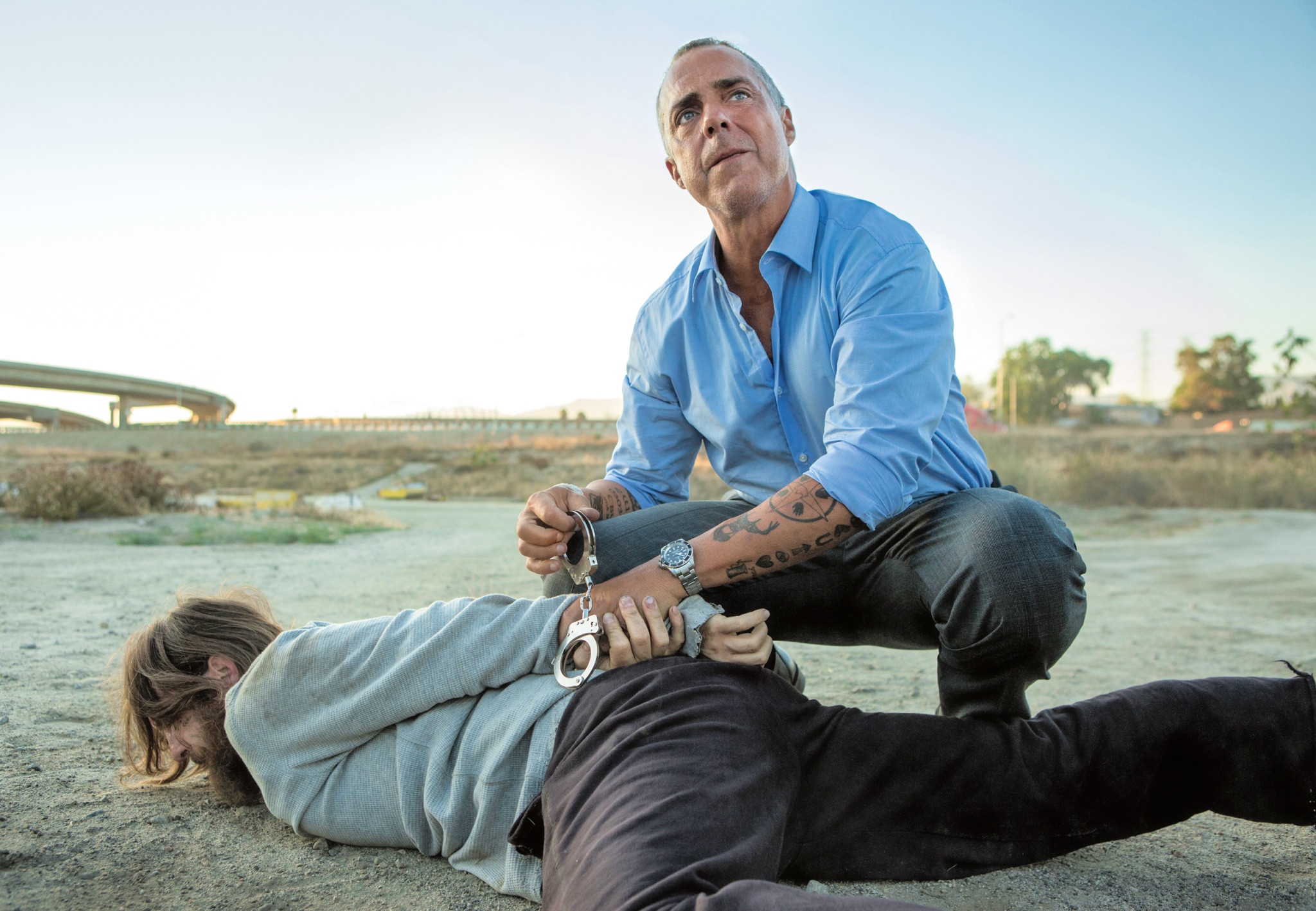 Roush Review: Bosch Is a Less Dirty Harry in Season 2