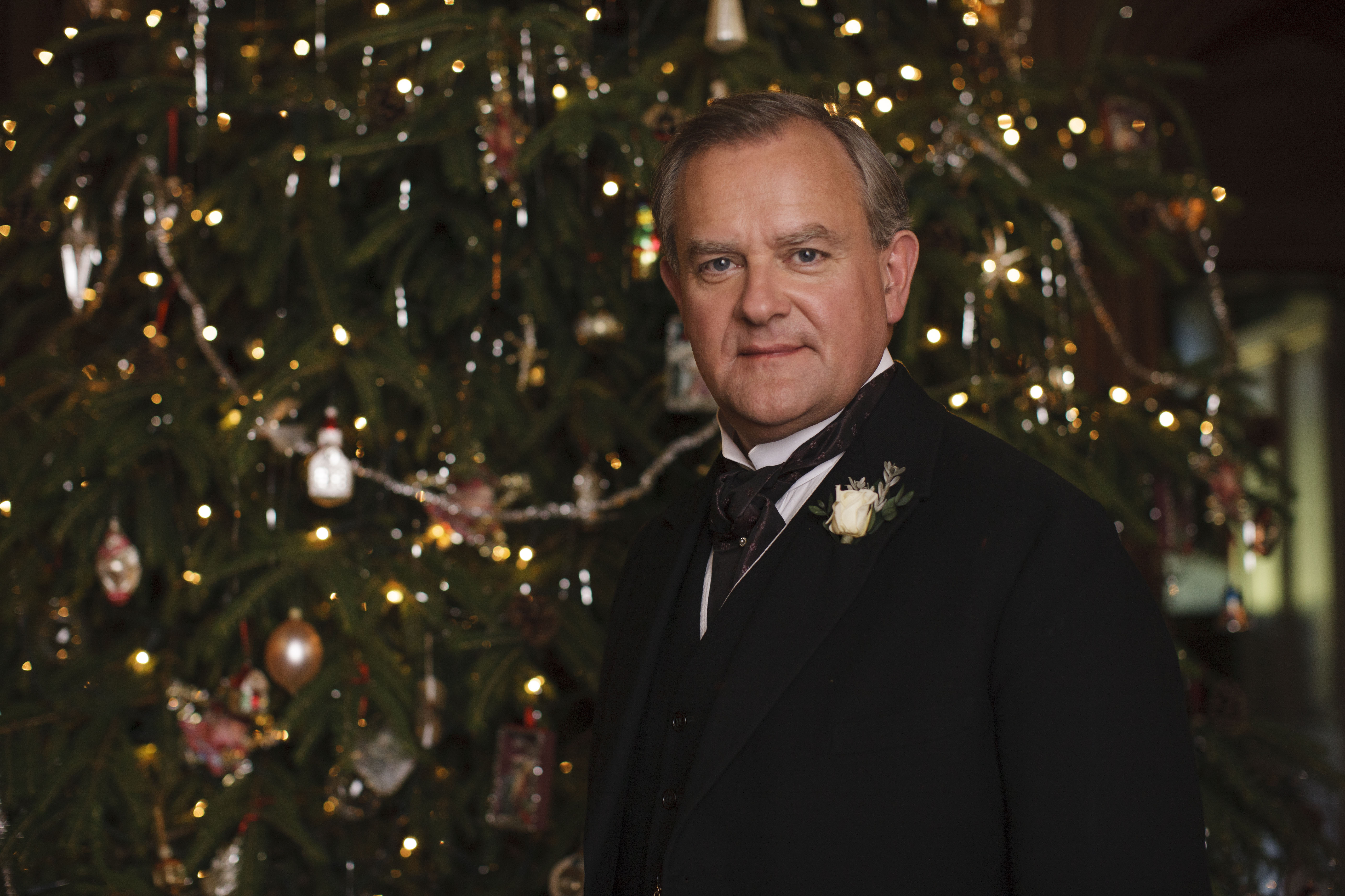 Downton Abbey - Lord Grantham