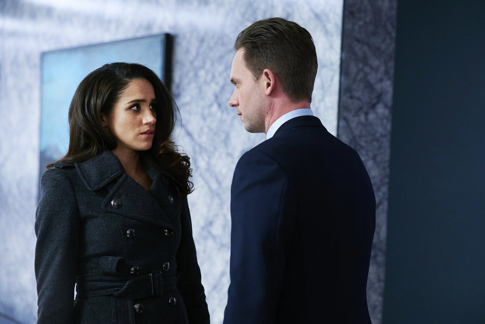 suits meghan markle on that heartbreaking moment between mike and rachel tv insider https www tvinsider com 77043 suits season 5 finale meghan markle interview