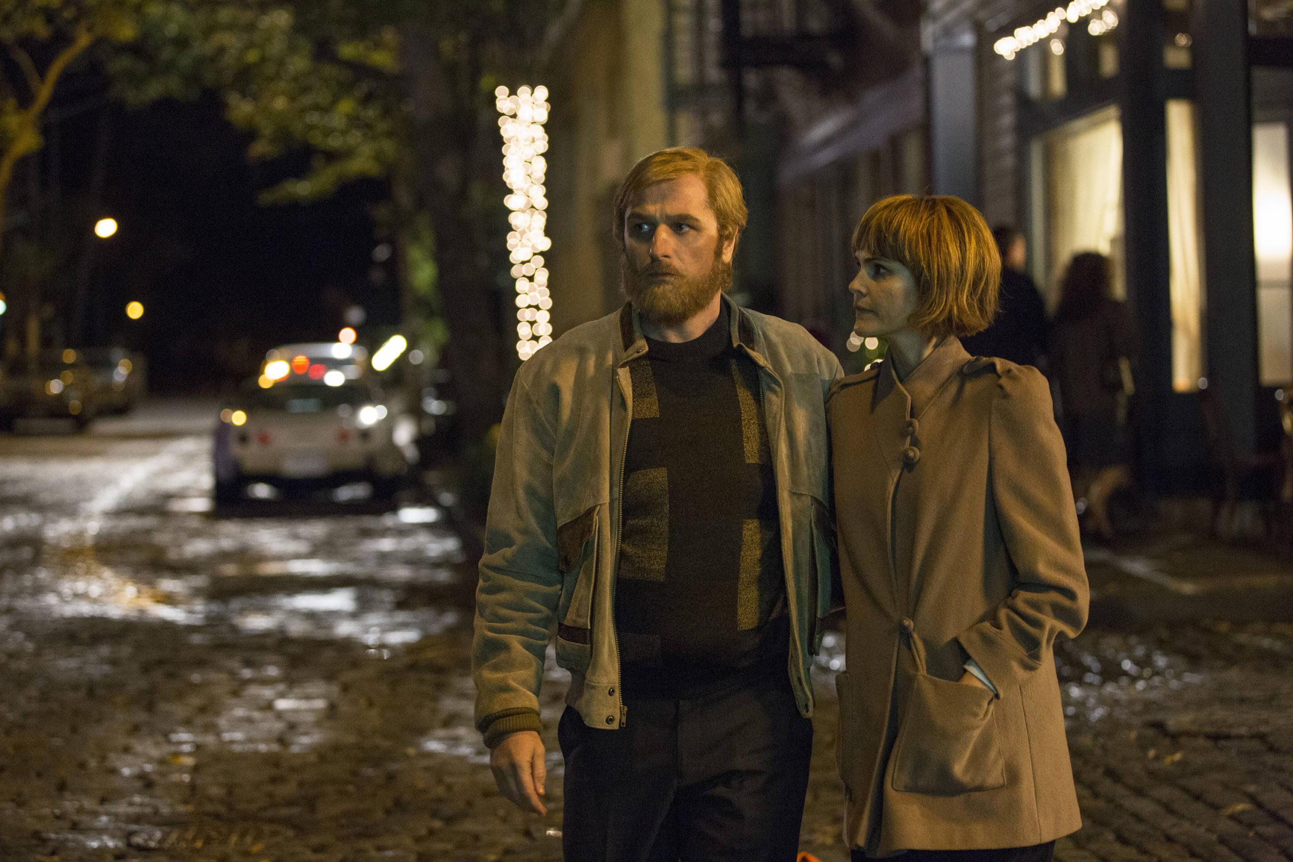 The Americans, Matthew Rhys, Keri Russell