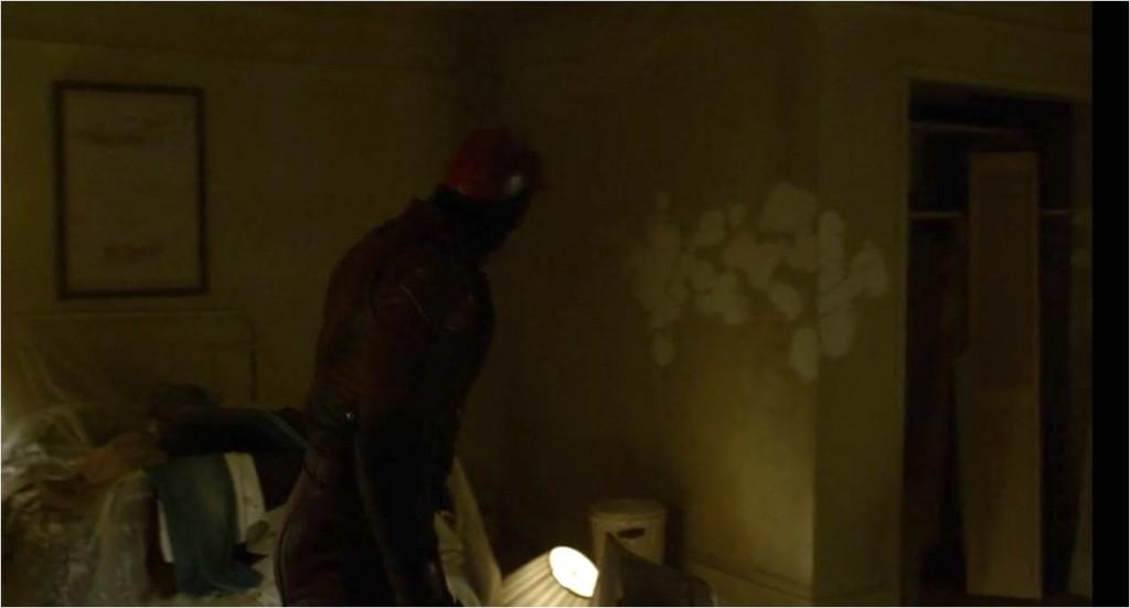 Daredevil - Season 2 - Karen's apt