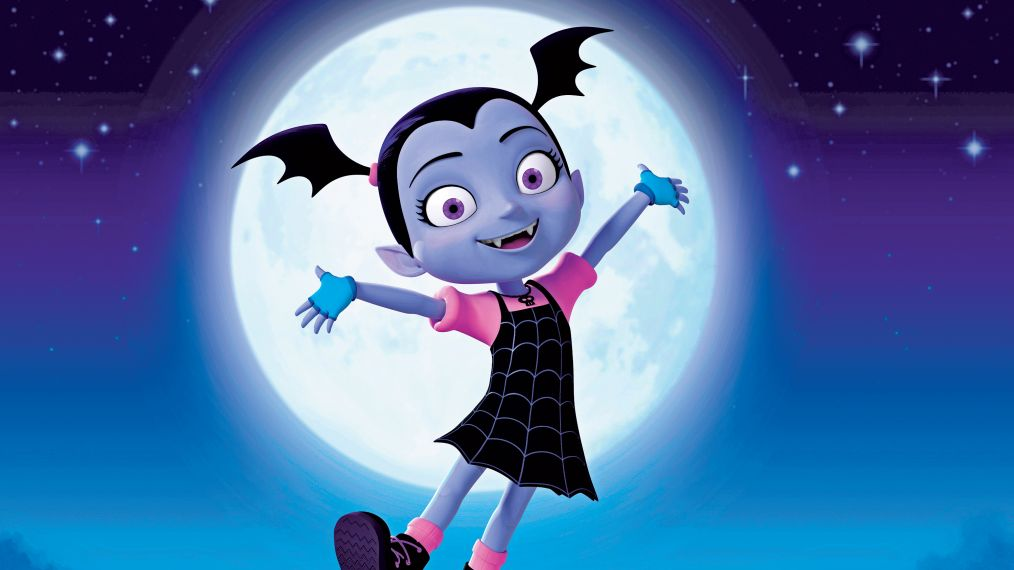 Lauren Graham and James Van Der Beek Head a Starry Voice Cast in Disney Junior's 'Vampirina'