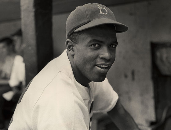 Ken Burns On Jackie Robinson, Baseball's Most Important Player