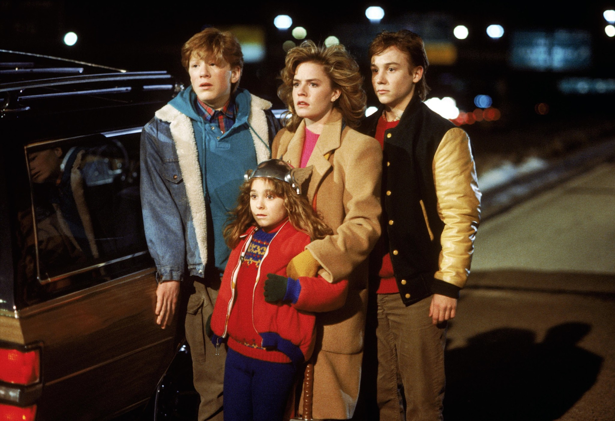 Adventures in Babysitting. 1987