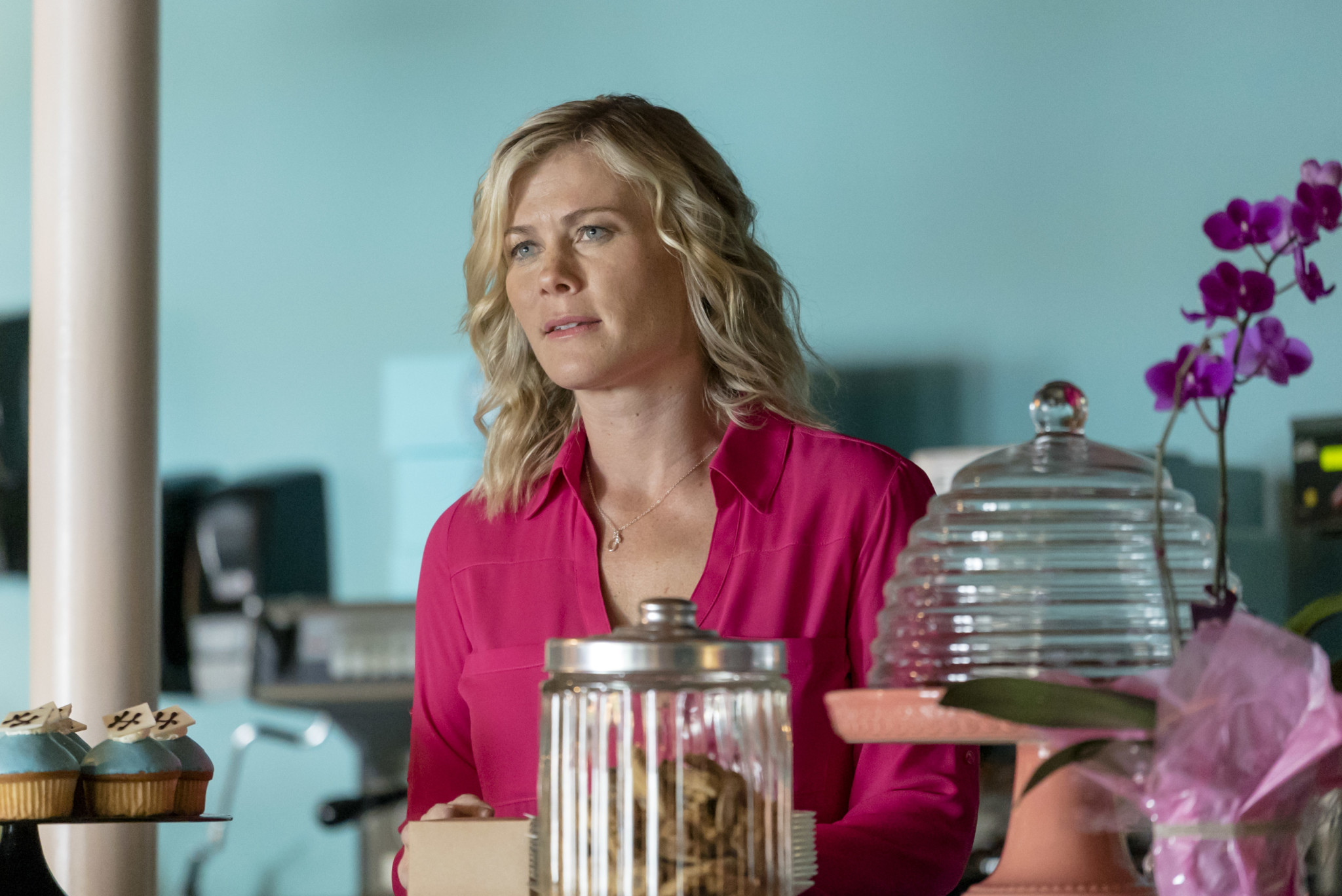 Alison Sweeney Returns to Hallmark for 'The Chronicle Mysteries' Franchise