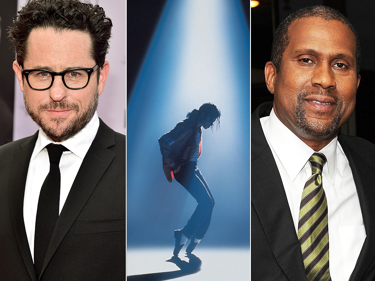 Tavis Smiley and J.J. Abrams to Produce Series on Michael Jackson's Last Days
