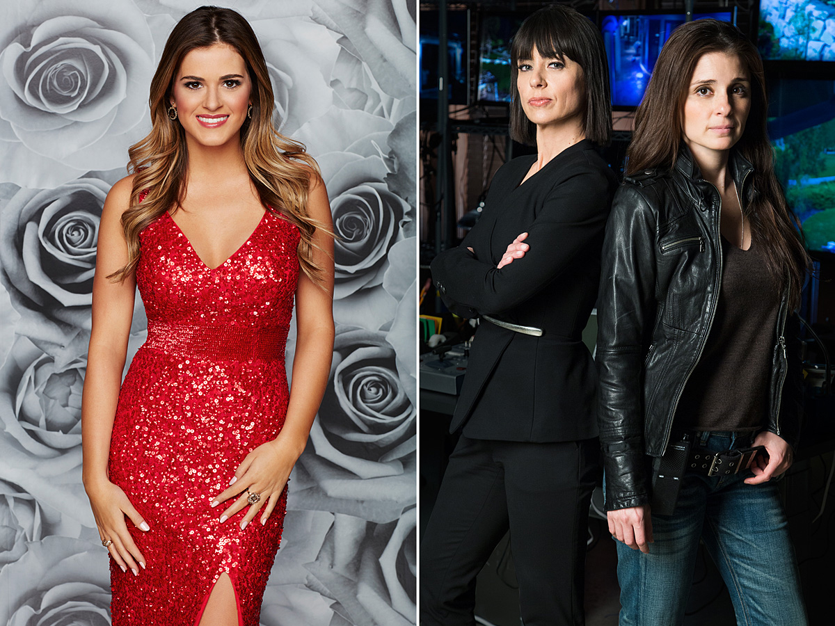 How UnREAL Makes The Bachelor and Bachelorette Tougher to Watch