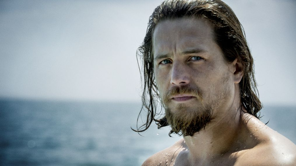 Ben Robson Bares All About Being the Wildest Member of 'Animal Kingdom'
