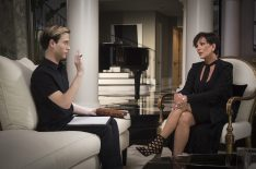 Tyler Henry Contacts the Afterlife (Including Lots of Celebrities!) in E!'s Hollywood Medium