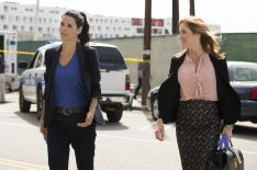 Rizzoli & Isles Boss on the Emotional Series Finale