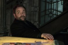 Supernatural's Mark Sheppard on How Crowley Is Going to Get Back to Hell