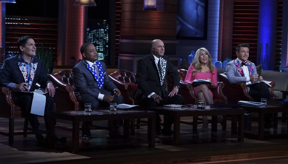 Shark Tank's Kevin O'Leary Gives 4 Tips on How to Succeed With the Sharks