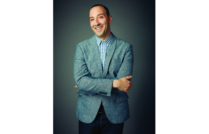 Tony Hale, advocacy awards