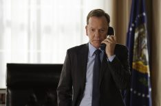 Netflix's Edgier 'Designated Survivor' Will Share DNA From 'West Wing,' ' ER' & 'SVU'