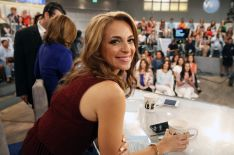 The View's Jedediah Bila on Politics, Ex-Boyfriends and Why She Might Be Dropped From Her Parents' Will