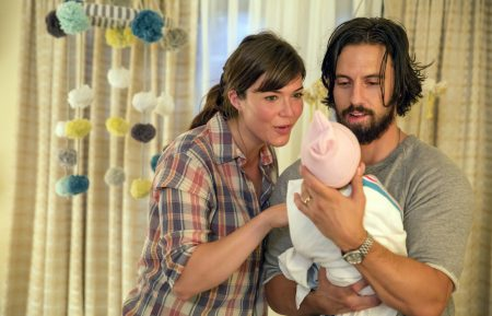 This Is Us, GG2017.NOMS, season 1