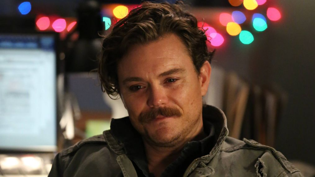 'Lethal Weapon': Clayne Crawford on How Riggs Deals With the Holidays