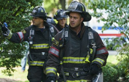 Chicago Fire - Season 5;