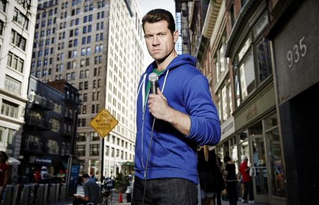 Billy Eichner - Billy on the Street