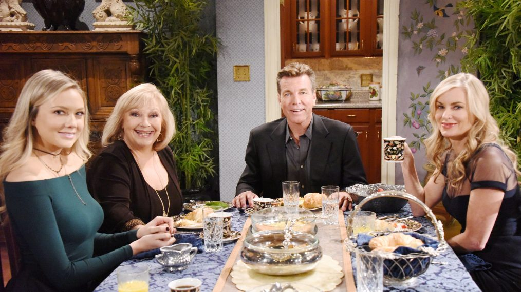 The Young and the Restless' New Head Writer Sally Sussman Answers Our Burning Questions
