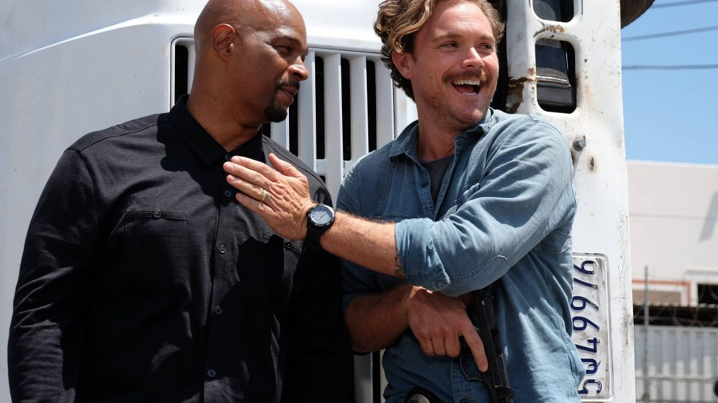 Fox Reloads 'Lethal Weapon' for a Second Season