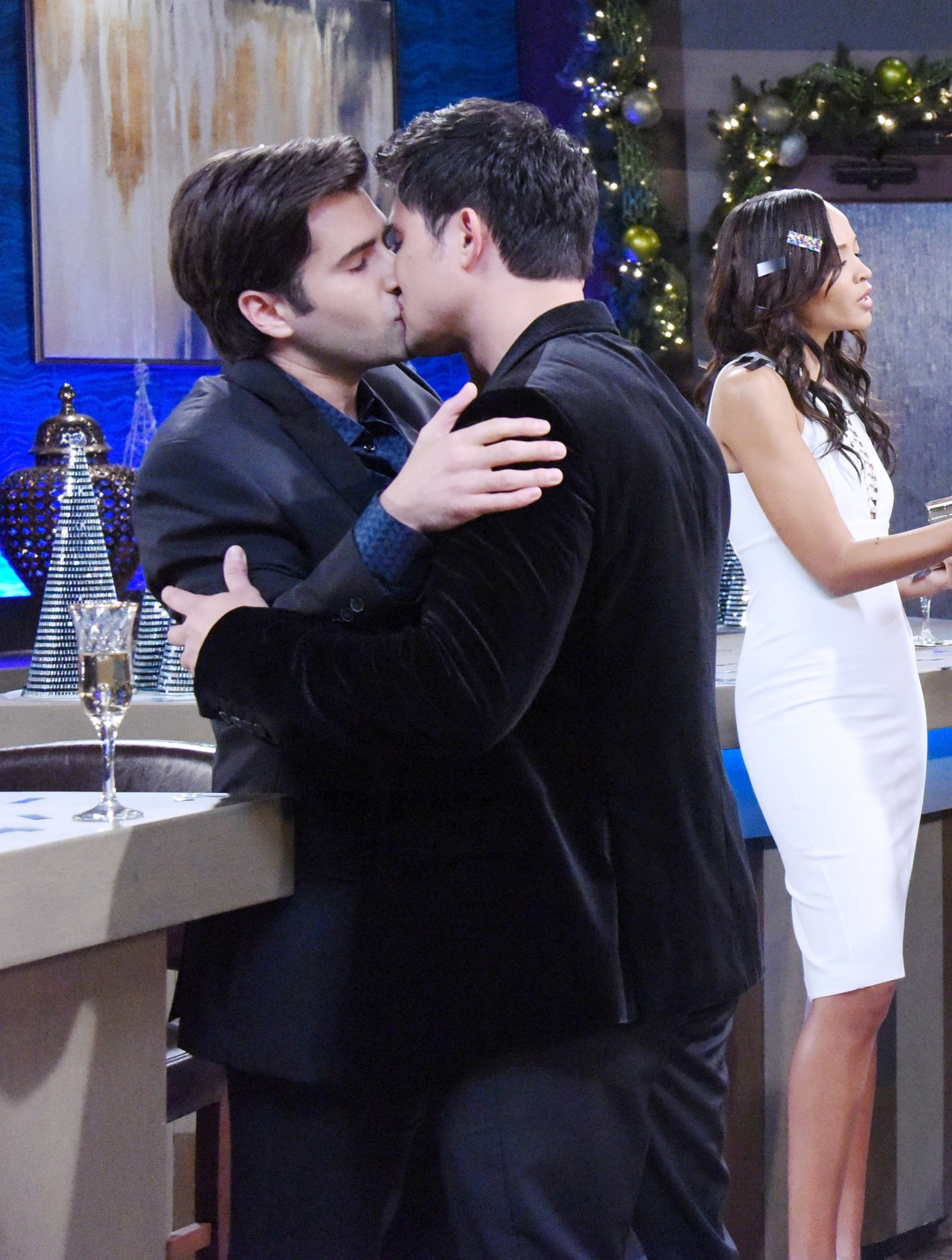 Days of Our Lives', 2017soappreview
