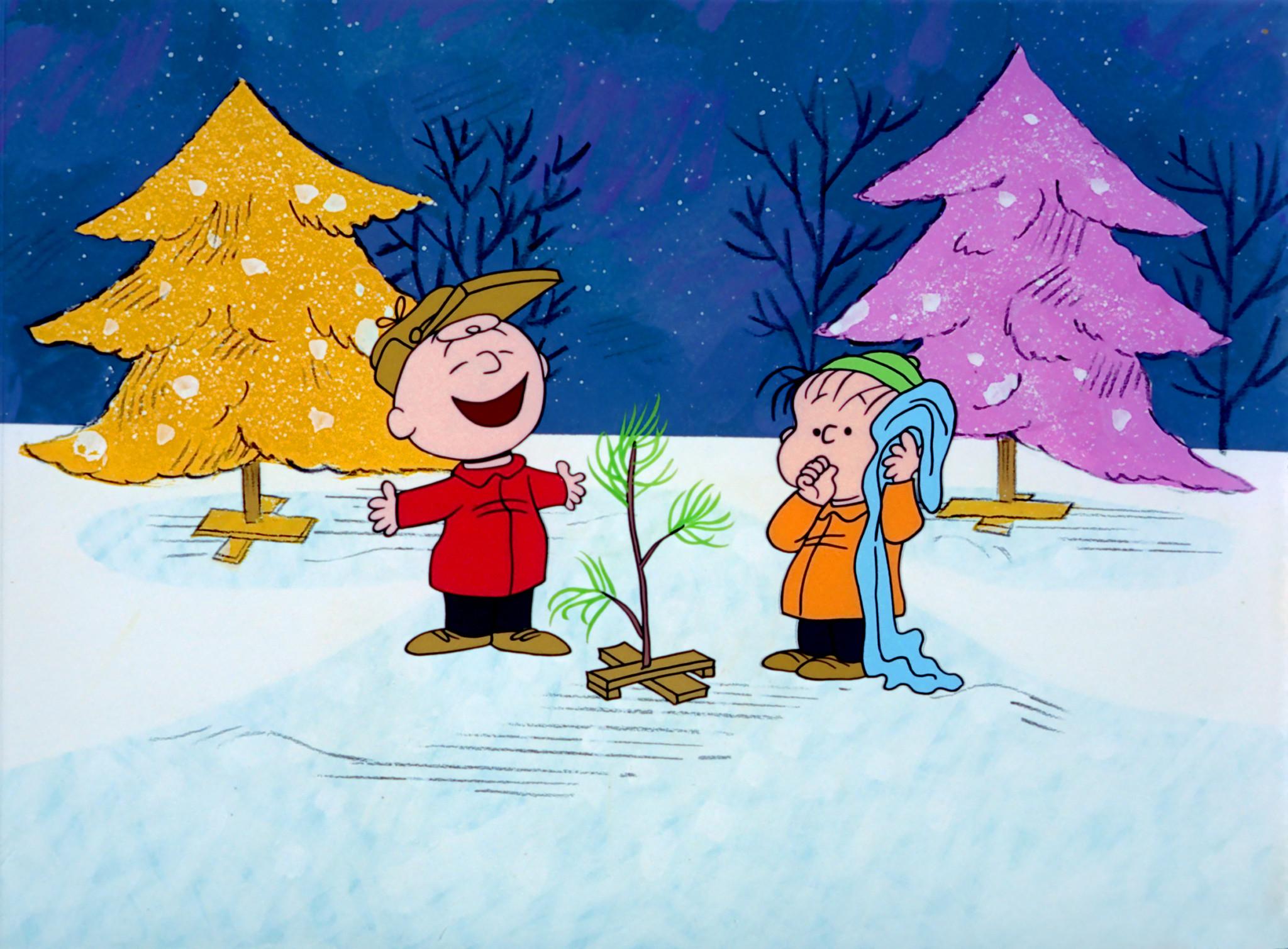 A Charlie Brown Chirstmas