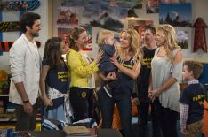 'Fuller House' Season 3 to Debut on 30th Anniversary of 'Full House' Premiere