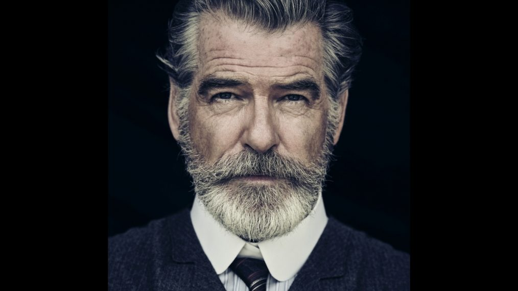 The Son: First Look Photos of Pierce Brosnan and the Cast of AMC Period Drama