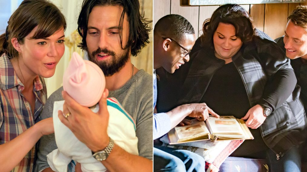 This Is Us Renewed for 2 More Seasons