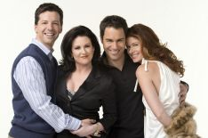 'Will & Grace' Revival Order Increased to 12 Episodes