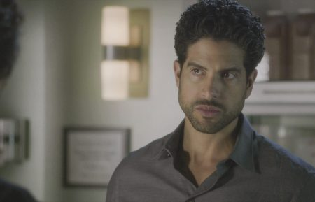 Criminal Minds Adam Rodriguez