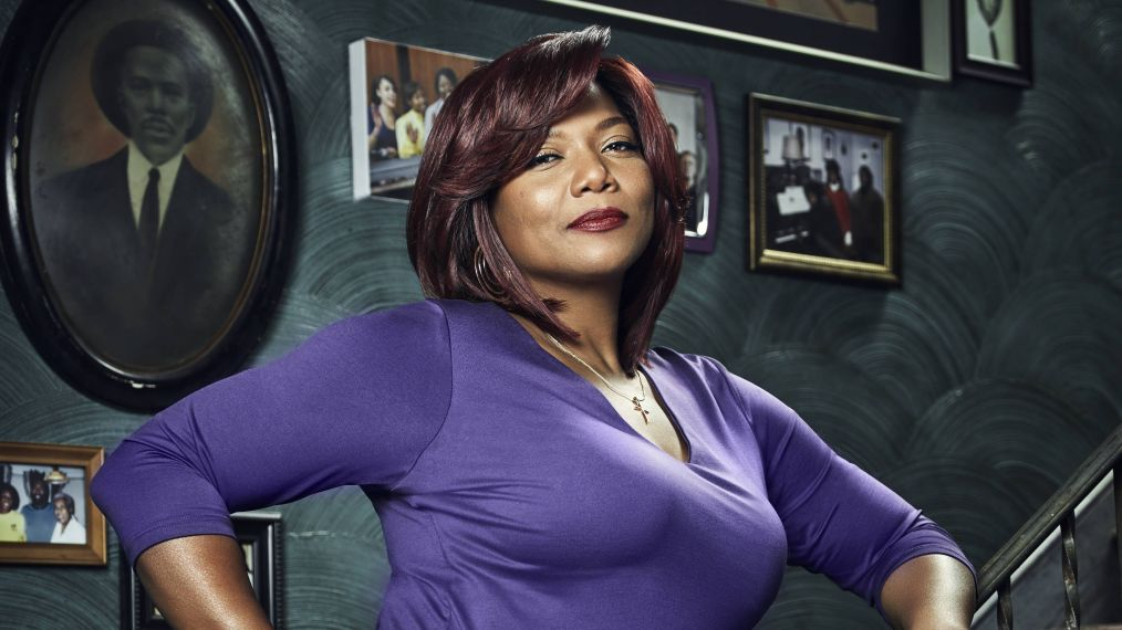 Queen Latifah Is Industry Royalty With Gritty Turn On 'Star'