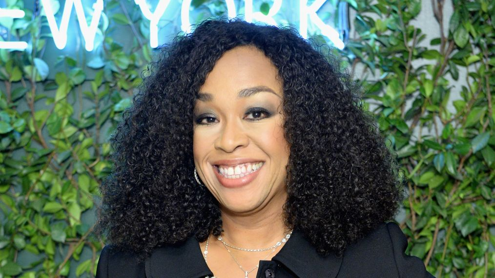 Shonda Rhimes Signs Exclusive Deal With Netflix