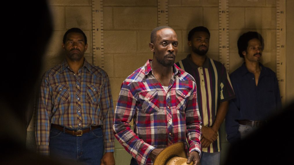 Hap and Leonard Season 2