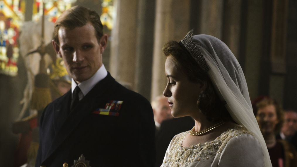 Making 'The Crown': Cast and Crew Talk About the Golden Globe-winning Netflix Series (VIDEO)