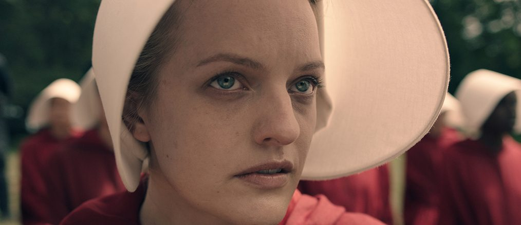 Elisabeth Moss on The Handmaid's Tale: 'I Do Feel Closer to This Role Than Anything I've Ever Played'