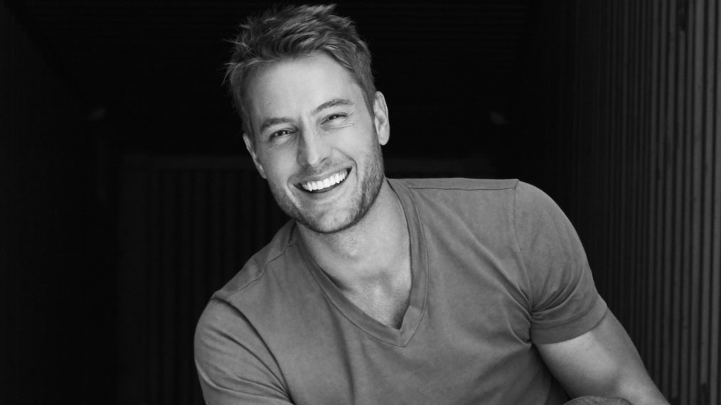5 Questions With Justin Hartley of NBC's 'This is Us'