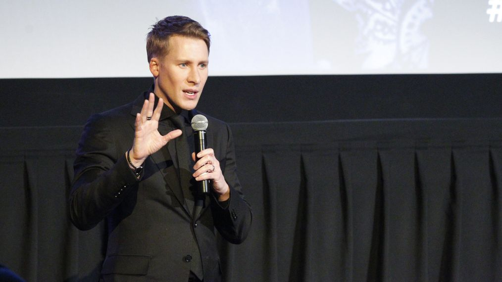 'When We Rise': Dustin Lance Black on the Story That Doesn't Have an Ending (VIDEO)