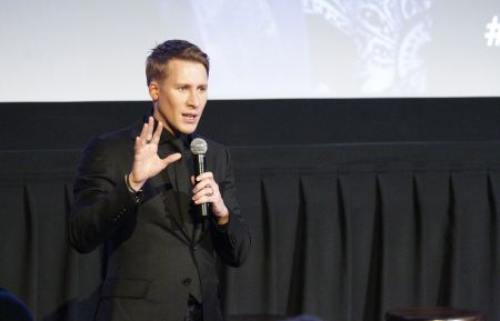 DUSTIN LANCE BLACK - When We Rise
