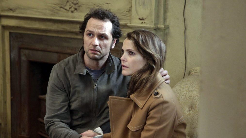 Ask Matt: 'The Americans,' 'Idol,' 'Goldbergs,' Cancellations ('Rosewood,' 'Sweet/Vicious'), and More