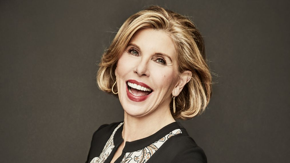 Christine Baranski Confirms Kurt Did Cheat on Diane, Reveals What to Expect on 'The Good Fight'