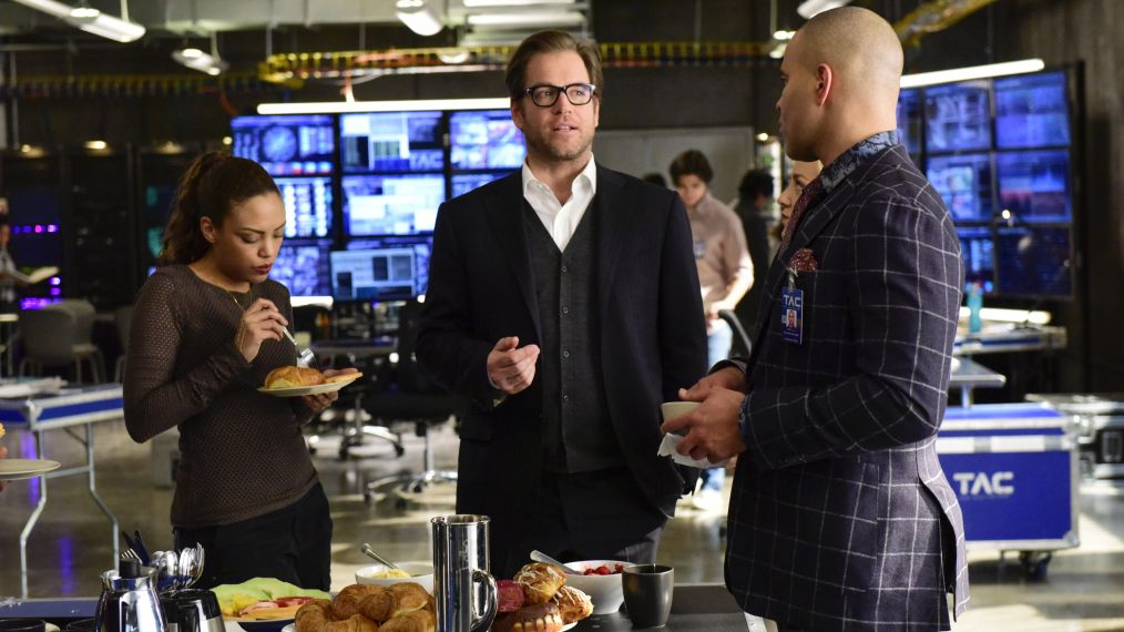 On Set With Michael Weatherly's 'Bull': Inside the Courthouse, Corridors and the 'Pod Room'