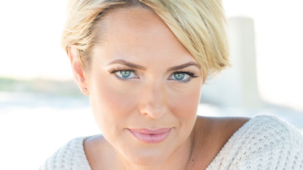 Arianne Zucker Previews Her Crazy 'Days of Our Lives' Mama Drama
