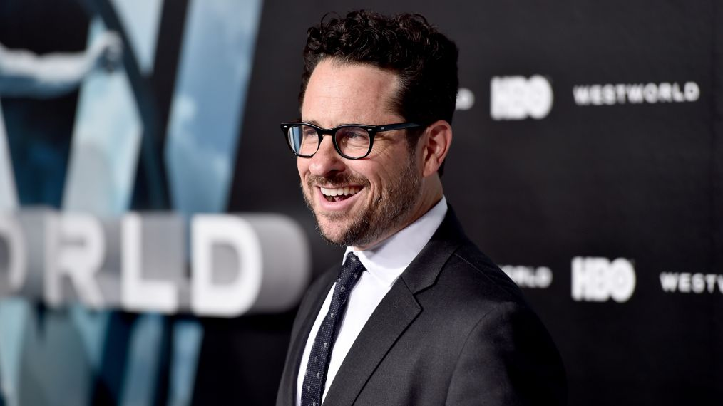 JJ Abrams New Sci-Fi Series 'Demimonde' Lands at HBO