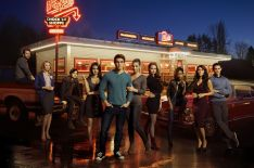 QUIZ: Can You Guess Which 'Riverdale' Character Said This?