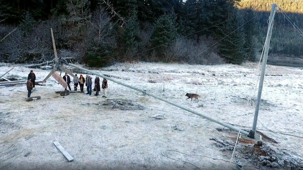 Alaskan Bush People\' Season Finale: \'Wind and a Prayer\' (RECAP) – TV ...